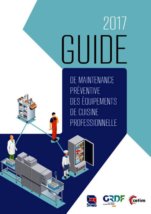 Guide de maintenance